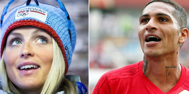 image: Dopingtatt VM-stjerne sjokkerer jussekspert: Kunne Johaug deltatt i OL likevel?