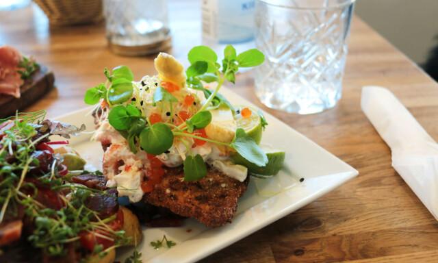 Tripadvisors Beste Restauranter I Nordjylland Hirtshals Vi Har