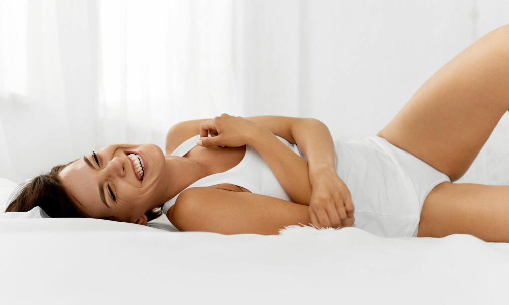 UNDERLIV: Ingen vulva er normal, viser forskning. FOTO: NTB Scanpix