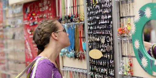 image: Disse varene sparer du penger på å handle i utlandet