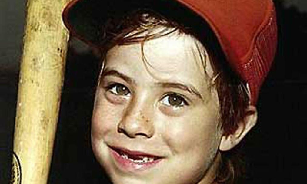 TRUE CRIME: Lille Adam Walsh forsvant fra handletur med sin mor i juli 1981. Utenfor ventet seriedrapsmannen Ottis Elwood Tool. Adam ble bare seks år. FOTO: NTB Scanpix