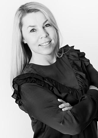EKSPERT: Sexologisk rådgiver Ulla Aasland. Foto: Privat