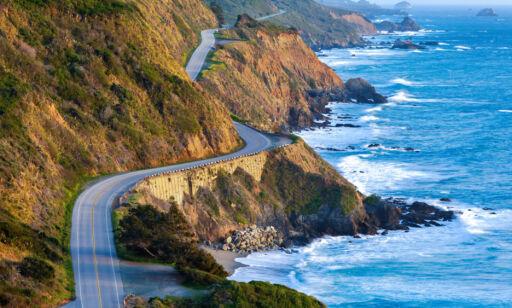image: Endelig åpner verdens kuleste roadtrip-vei igjen - etter 547 dager