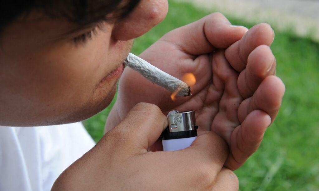 image: Cannabisforbudet svikter barna