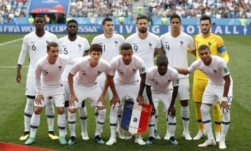 image: Derfor er fransk VM-suksess ekstra viktig: - Kan få store sosiale ringvirkninger