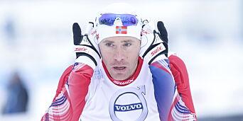 image: Hattestad blir Slovenia-trener