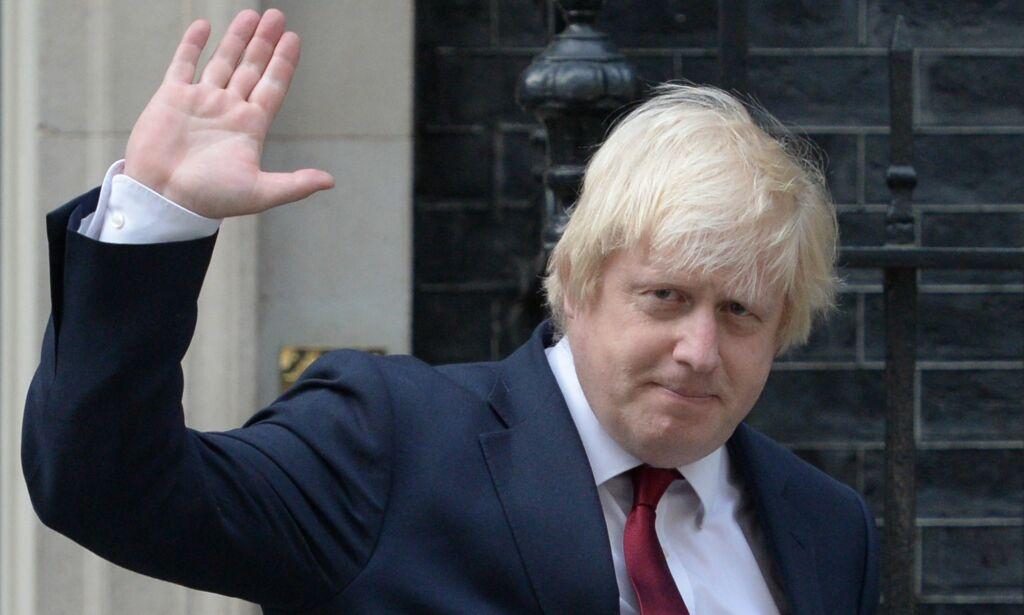 image: Johnsons mange skandaler: «Ypperlig onanist»