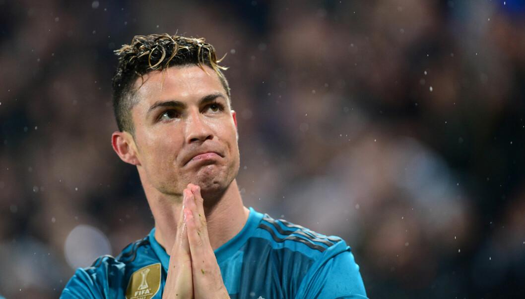 Derfor velger han Juventus