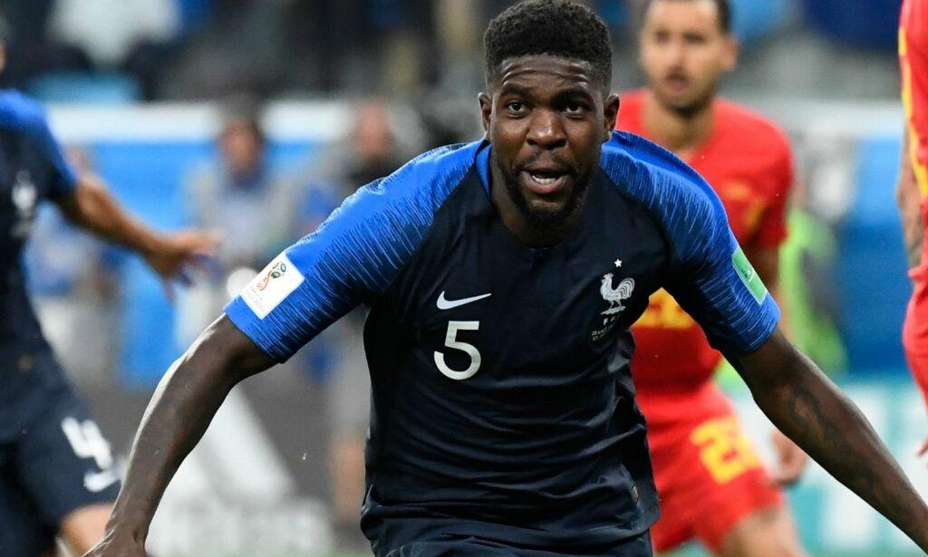 image: Frankrike til finalen. Lukaku slaktes