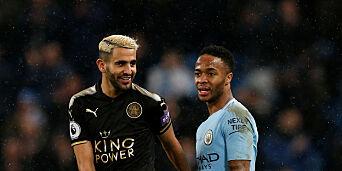 image: Mahrez klar for ny klubb