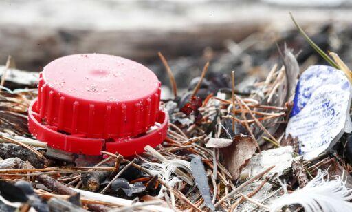 image: Ny forskrift for å få ned utslipp av mikroplast