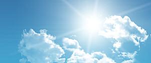 Derfor er solkrem alene ikke alltid nok