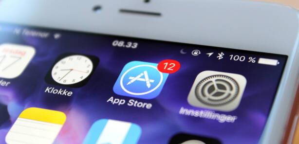 09228bd7 Angre på et kjøp i App Store?
