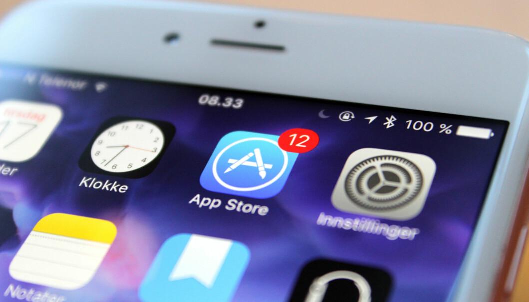 Angrer du på app-kjøp? Slik får du pengene tilbake