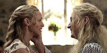 image: Derfor tok det ti år å lage ny «Mamma Mia»-film