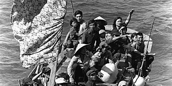 image: Strålende bok om Vietnam-flyktningers nye liv i USA
