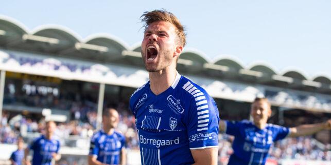 image: Sarpsborg-suksess i Europa-debuten