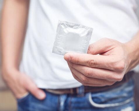 image: Derfor bruker ikke nordmenn kondom