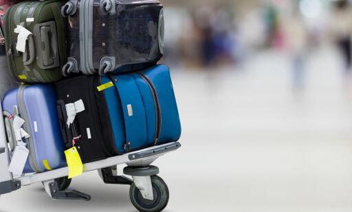 image: Du har vel ikke pakket noe av dette i flybagasjen?