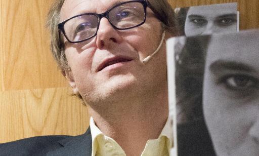 image: Lars Lillo-Stenberg: - Skulle møte Thorvald etter sommeren