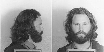 image: Rockelegenden Jim Morrisons hemmelige dobbeltliv