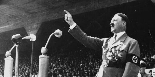 image: Hitlers «Min kamp» på bestselgerlista