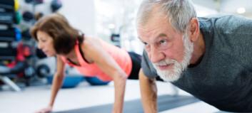 Slik kan blodtrykket påvirke demensrisikoen