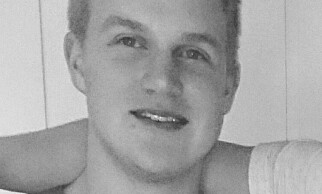GLAD I MENNESKER: 18 år gamle Håvard Pedersen var en flott gutt som var glad i mennesker, forteller rektoren ved Vadsø videregående skole. Foto: Privat