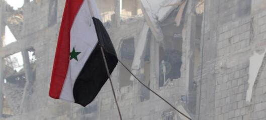 IS reiser seg fra asken og sprer ny terror