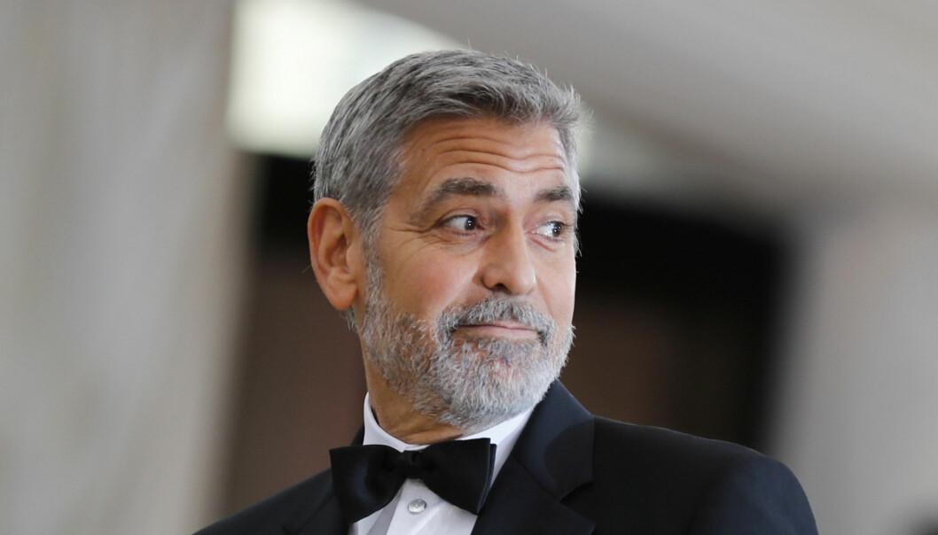 <strong>STEINRIK:</strong> George Clooney er ikke bare listet som den best betalte skuespilleren i verden, men ligger også på en total andreplass da nettstedet Forbes lister opp de best betalte kjendisene i verden. Clooney forbigår dermed også Kylie Jenner, som på under tre år har skapt seg en formue på over sju millarder kroner.