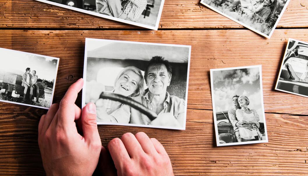 SKYLAGRING: Du kan sikre fotografier og andre viktige datafiler ved å bruke en av tjenestene i denne artikkelen. Foto: Shutterstock
