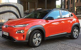 Flere år å vente på el-bilen «alle» venter på