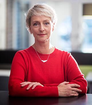 Direktør i Forbrukertilsynet Elisabeth Lier Haugseth. Foto: Kimm Saatvedt