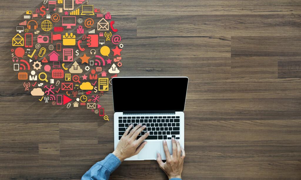 KUNNSKAPEN MÅ PÅ PLASS: Styrer og ledere må forstå digitalisering som noe mer enn tilgang til nye verktøy, skriver artikkelforfatterne. Foto: Shutterstock / NTB Scanpix