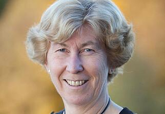 KREVENDE: - Situasjonen er dramatisk, bekrefter Inger Karin Engen i NVE.