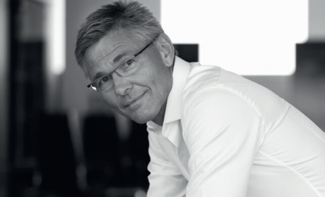 BEKLAGER: Daglig leder i Plastikkirurg1 legger seg helt flat: - Helt forferdelig, sier han til Dagbladet. Foto: Privat