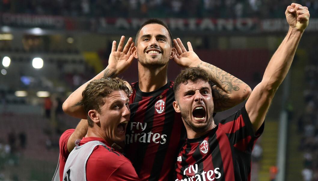 Dette er kaosklubben AC Milan