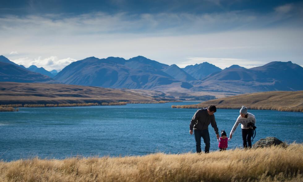 FRITID: En arbeidsgiver i New Zealand innførte en ny ordning, slik at for eksempel småbarnsforeldre skulle få mer tid til barna sine. FOTO: Suwipat Lorsiripaiboon / Shutterstock / NTB Scanpix