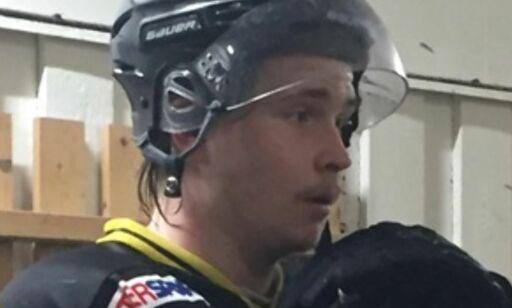 image: Svensk ishockey i sorg etter at 21-åring døde