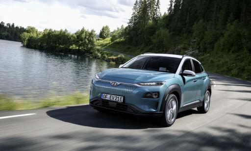 image: Test: Hyundai Kona Electric