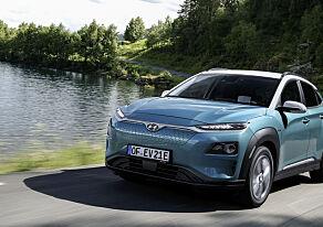 image: 20.000 nordmenn har satt seg på liste: Her er testen av Hyundai Kona