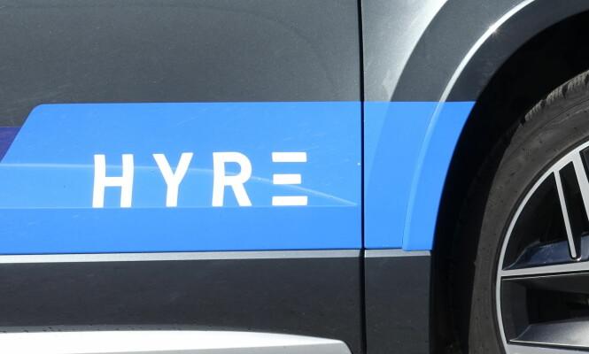 <strong>NORSKUTVIKLET:</strong> Utleiesystemet Hyre er norskutviklet og er en del av Harald A. Møller. Systemet er av de mest avanserte, men samtidig enkleste, for både leier og utleier. Foto: Rune M. Nesheim