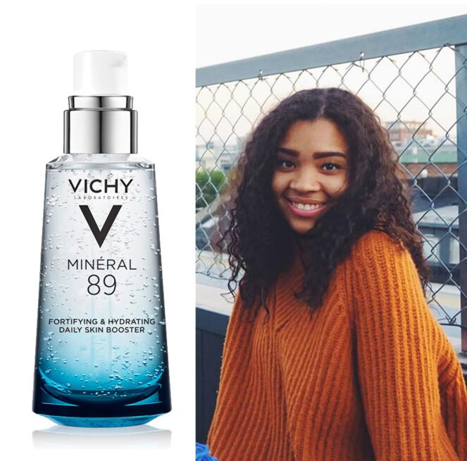 SKIN BOOSTER: Vichy Mineral 89 Booster, kr 289 via Komplettapotek.no