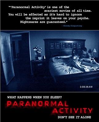 image: Filmen skremte livskiten ut av oss