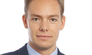TILGANG: Sebastian Eidem i Get etterlyser tidligere tilgang på nye filmer og tv-serier. Foto: Pressefoto