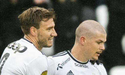 image: Blodig høst på Lerkendal - Bendtner og andre stjerner skal vekk