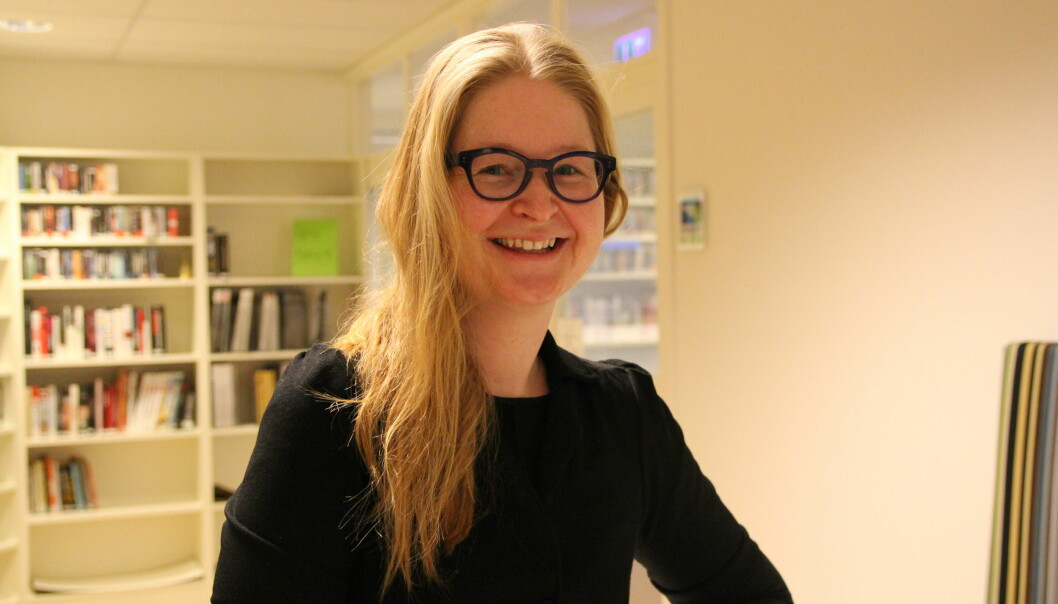 EKSPERT: Trine Hvammen Nicholson i Patentstyret mener at EU-domstolen kommer med utfyllende retningslinjer på området.