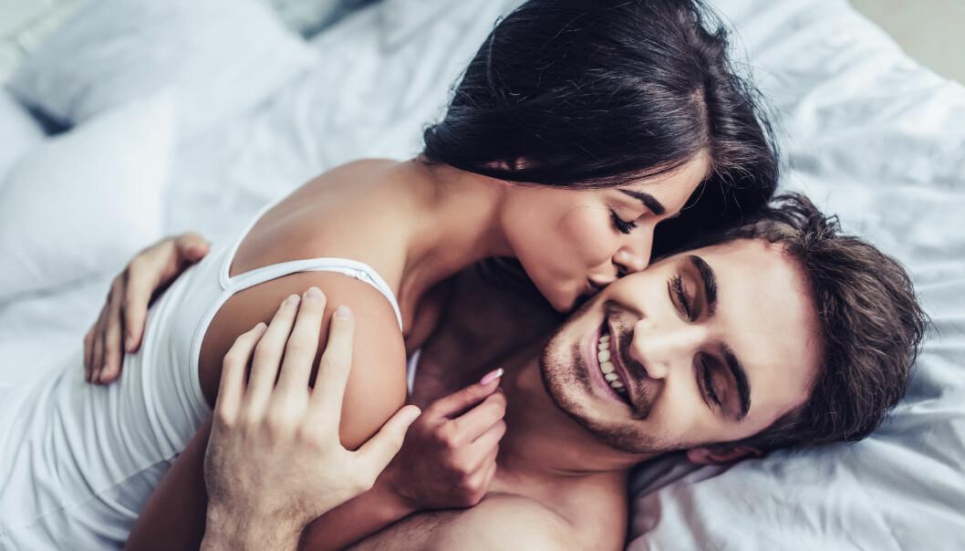 SEX: De alle færreste vet alt det er mulig å vite om sex, og de fleste har spørsmål som de gjerne skulle hatt svaret på. Vi har laget en liste over 10 spørsmål alle lurer på, men som få tør stille. FOTO: NTB Scanpix