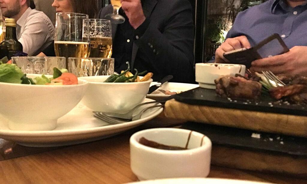 image: Derfor behøver du ikke å tipse på norske restauranter