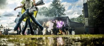 Slottsfjells gjeldskrise: Ville selge festivalen, men ingen ville kjøpe